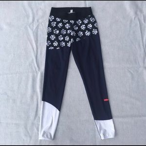 Adidas by Stella McCartney Floral Workout Tights